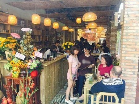 Ngo ngang voi khoi tai san kech xu cua Truong Giang - Anh 6