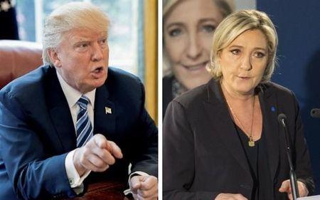 'Donald Trump cua Phap' - con ac mong cua chau Au? - Anh 1