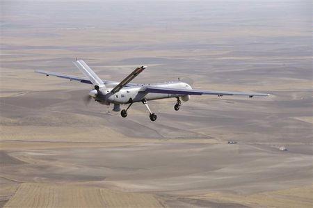 Trung Quoc len tieng ve UAV gan quan dao tranh chap voi Nhat Ban - Anh 1
