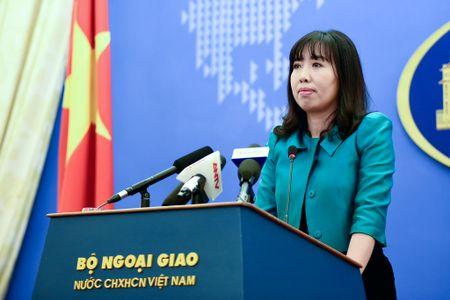 Viet Nam quan ngai viec Trieu Tien phong ten lua - Anh 1