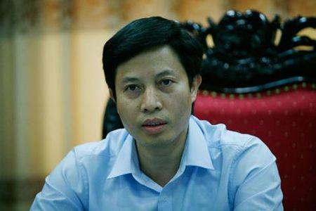 Thai Binh xin pha rung: Phat trien lan bien la tat yeu - Anh 1