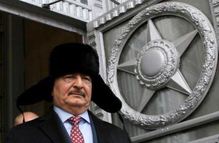 Phap tinh pha the co Moscow tai Libya - Anh 2