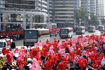 Trieu Tien ngop co hoa don nhung nguoi co cong phong ten lua thanh cong - Anh 2