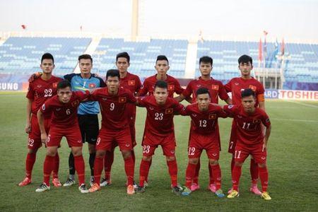 Bao quoc te tin U20 Viet Nam se vao vong knock-out U20 World Cup - Anh 1