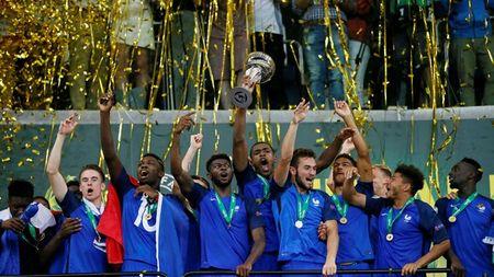 Danh sach cau thu bang E World Cup U20: Duc Chinh, Minh Di dau dan sao tre Ligue 1 - Anh 1