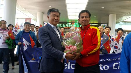BLV Quang Huy: Chi can mot diem, U20 Viet Nam se di vao lich su - Anh 2