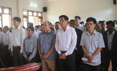 241 nguoi lien quan vu an thuy dien Dakdrinh - Anh 1