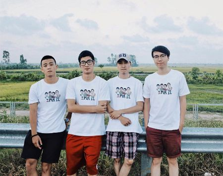 Sao Viet 19/5: JV mung sinh nhat Toan Shinoda, Toc Tien khoe qua trinh 'bien hinh' - Anh 1
