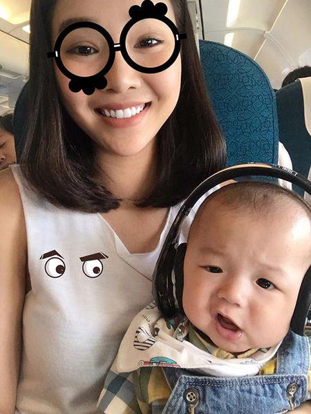 Sao Viet 19/5: JV mung sinh nhat Toan Shinoda, Toc Tien khoe qua trinh 'bien hinh' - Anh 5