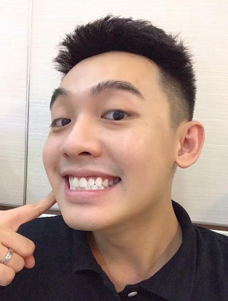 Sao Viet 19/5: JV mung sinh nhat Toan Shinoda, Toc Tien khoe qua trinh 'bien hinh' - Anh 7