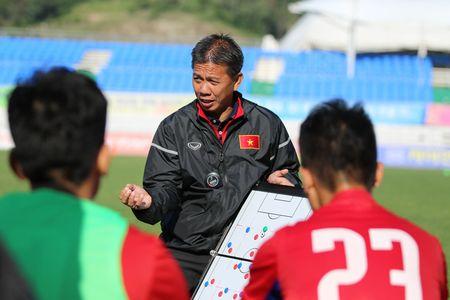 LDBD New Zealand neu tin bat ngo ve U20 Viet Nam - Anh 1