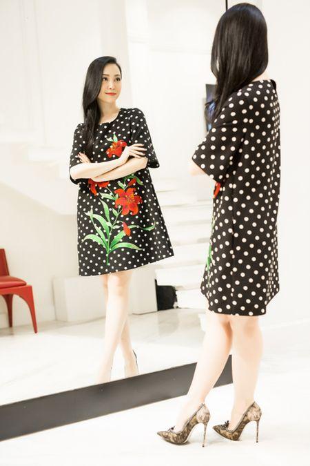 Linh Nga cang tran suc song voi hoa tiet hoa ly - Anh 3