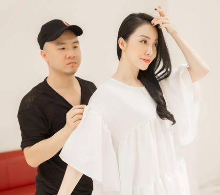 Linh Nga cang tran suc song voi hoa tiet hoa ly - Anh 4
