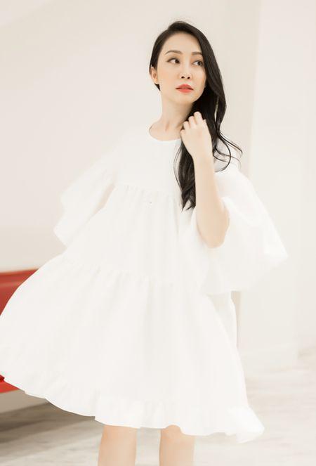 Linh Nga cang tran suc song voi hoa tiet hoa ly - Anh 5