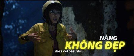 """""""Hoa hau hai"""" Thu Trang suyt gay chan khi bi chong... de tren giuong trong luc quay phim - Anh 9"""