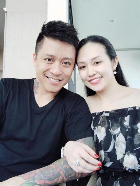 """Sao Viet 24h qua: Cap """"me chong nang dau"""" Lan Huong - Bao Thanh than thiet ngoai doi - Anh 6"""