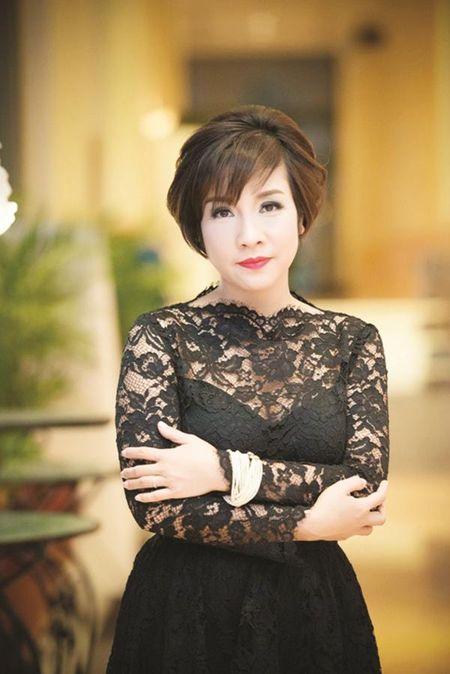 Chuyen dong cung: My Linh, Elly Tran, Quang Dung, huynh Lap, Khoi My - Anh 1