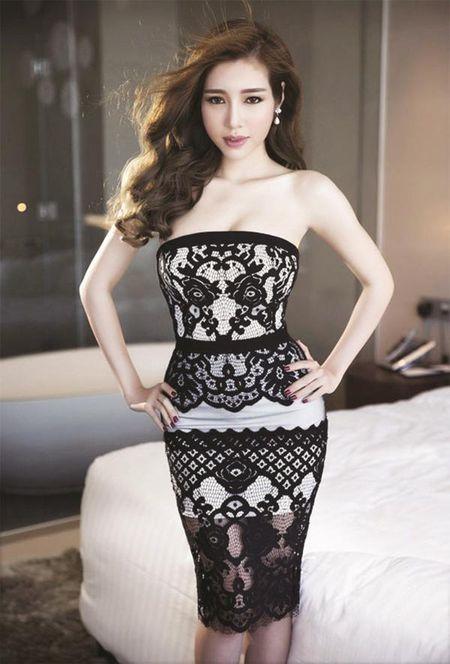 Chuyen dong cung: My Linh, Elly Tran, Quang Dung, huynh Lap, Khoi My - Anh 2
