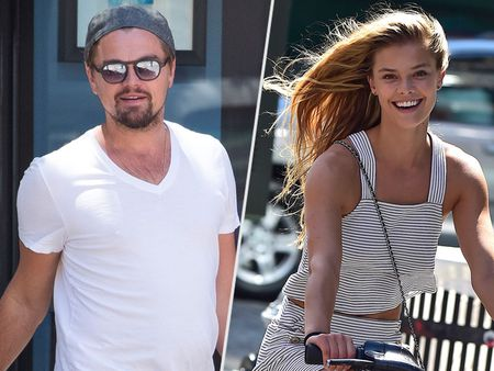Leonardo DiCaprio chia tay nang mau ao tam nong bong - Anh 1