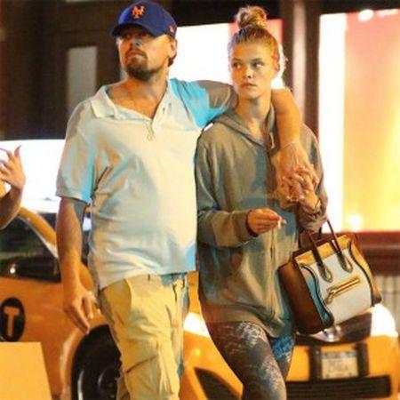 Leonardo DiCaprio chia tay nang mau ao tam nong bong - Anh 5