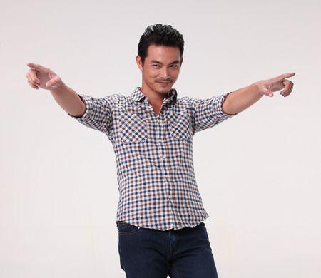 Victor Vu quay 'Nguoi bat tu' tai hang dong tuyet dep o Quang Binh - Anh 2