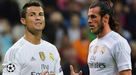 Gareth Bale co the ngoi ngoai tran chung ket Champions League vi... Ronaldo - Anh 1