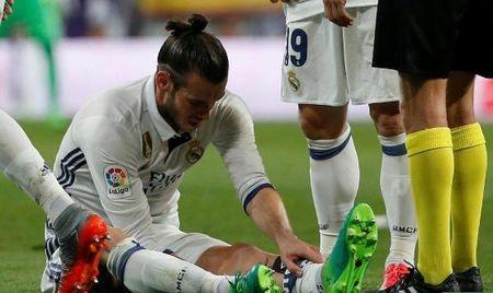 Gareth Bale co the ngoi ngoai tran chung ket Champions League vi... Ronaldo - Anh 2