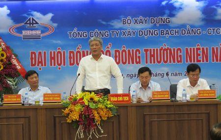 BDCC to chuc Dai hoi dong co dong thuong nien nam 2017 - Anh 1