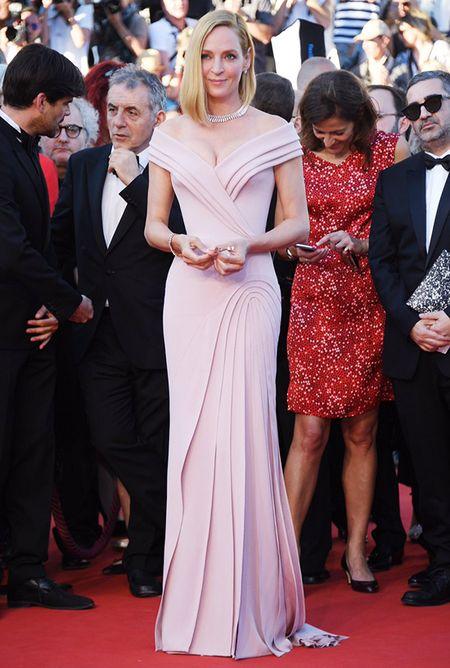 10 sao mac dep nhat le khai mac Cannes 2017 - Anh 1