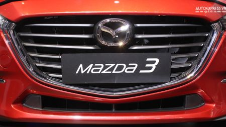 Cach phan biet Mazda3 2017 va phien ban cu tai Viet Nam - Anh 13