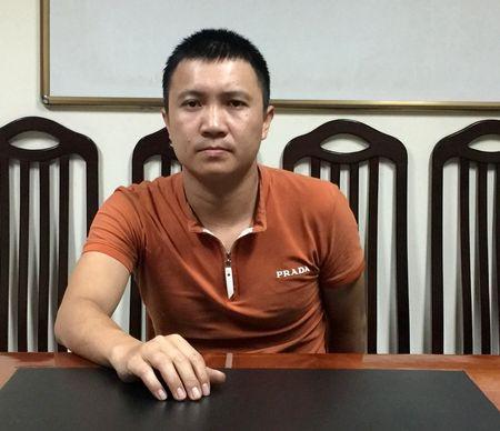 Tron truy na o Sai Gon ve Quang Ninh van 'sa luoi' - Anh 1
