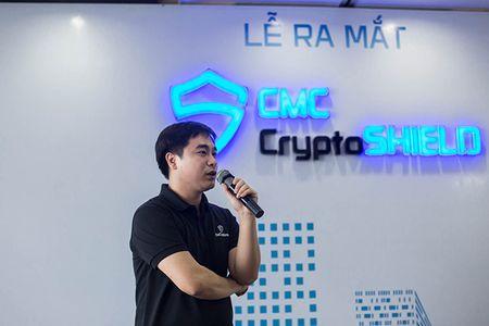 CMC ra mat phan mem chong ma doc tong tien giong WannaCry - Anh 1
