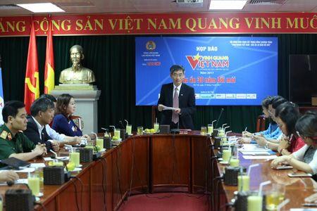 Se ton vinh 30 tap the, ca nhan tai 'Vinh quang Viet Nam' - Anh 1