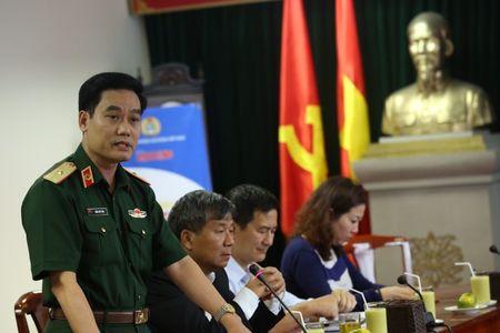 Se ton vinh 30 tap the, ca nhan tai 'Vinh quang Viet Nam' - Anh 2