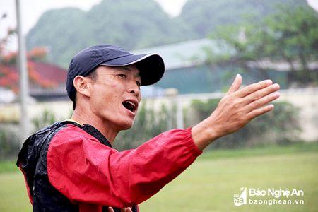 HLV Dang Phuong Nam: 'U20 Viet Nam se choi tot vi chang co gi de mat' - Anh 1