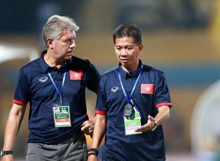 HLV Dang Phuong Nam: 'U20 Viet Nam se choi tot vi chang co gi de mat' - Anh 2