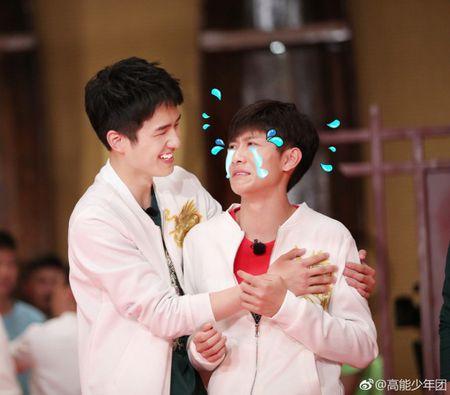 Luu Hao Nhien - 'Dau nao' cua 'Doan thieu nien cao nang' gay an tuong nhu the nao? - Anh 12