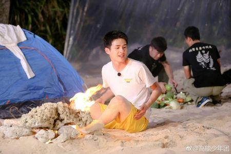Luu Hao Nhien - 'Dau nao' cua 'Doan thieu nien cao nang' gay an tuong nhu the nao? - Anh 19