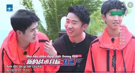 Luu Hao Nhien - 'Dau nao' cua 'Doan thieu nien cao nang' gay an tuong nhu the nao? - Anh 10