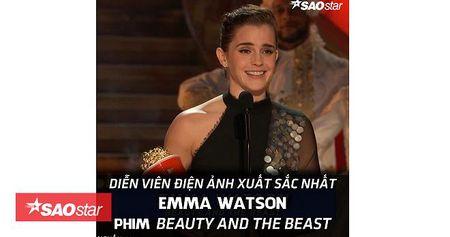 Phai Nu Chiem Linh Giai Thuong MTV 2017 - Anh 1