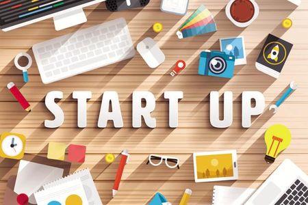 Cong dong startup Viet: Thieu hanh lang phap ly de 'goi von' - Anh 1