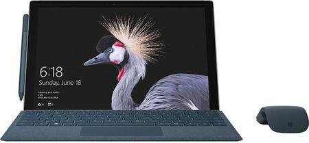 Microsoft san sang phat hanh Surface Pro moi vao tuan toi - Anh 1