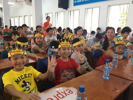 Quan Tan Binh tuyen sinh lop 1, lop 6 nam 2017 nhu the nao? - Anh 1