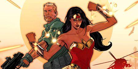 10 dieu thu vi ve nu anh hung Wonder Woman - Anh 2