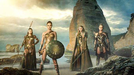 10 dieu thu vi ve nu anh hung Wonder Woman - Anh 3