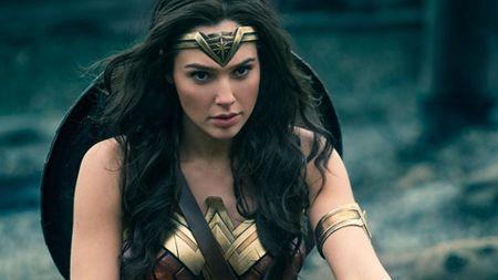 10 dieu thu vi ve nu anh hung Wonder Woman - Anh 4
