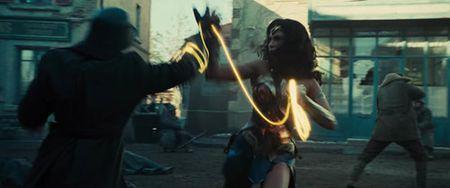 10 dieu thu vi ve nu anh hung Wonder Woman - Anh 5