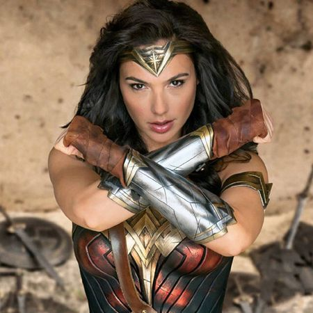 10 dieu thu vi ve nu anh hung Wonder Woman - Anh 6