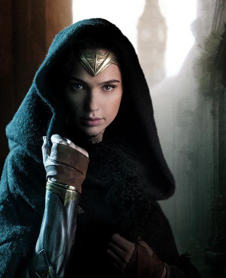 10 dieu thu vi ve nu anh hung Wonder Woman - Anh 8