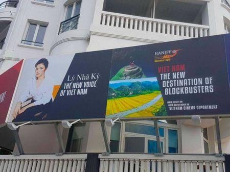 Bo VHTTDL khong dung hinh anh Ly Nha Ky de quang ba dien anh Viet Nam - Anh 1